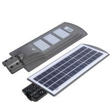 Les meilleurs réverbères menés solaires commerciaux