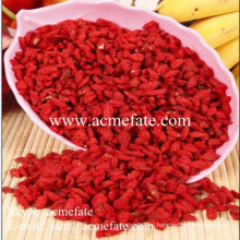 Alimentos al por mayor goji berry dried wolfberry