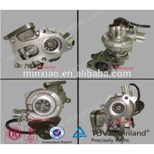 28200-4A201 49135-04121 Turbosoalimentación de Mingxiao China