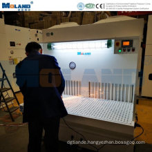 Ce Certified Fume Portable Downdraft Table