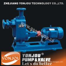 Horizontal Self-Priming Pump (ZW)