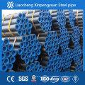 "seamless pipe API5CT N80 EU casing pipe and tubing 34"""