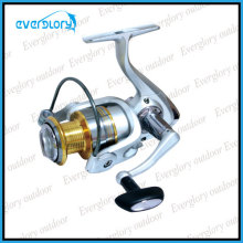 Full Size Stable Quality Spinning Reel From 500-6000 Size Fishing Reel