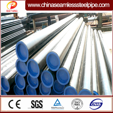 pipeline API 5L seamless steel pipe used for conveying fluid