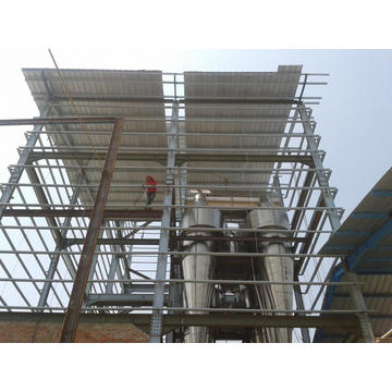 Ceramics Powder Pressure Spray Dryer