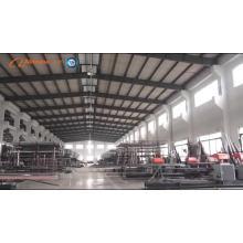 Nouveaux produits design moderne volets en aluminium réglable