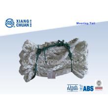 Cauda de amarração de polipropileno 8-Strand