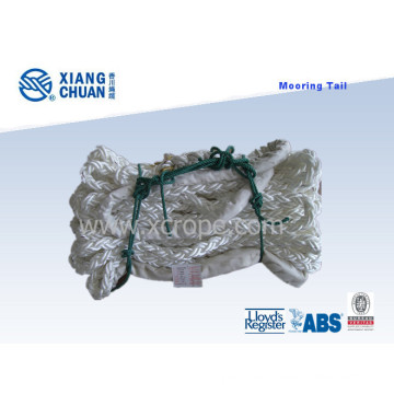 Polypropylene Multifilament 8-Strand Mooring Tail
