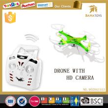 2015 Phantom mais vendido do drone 3 com câmera do hd