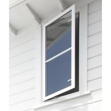 Chauffage résistant au français Type portes et fenêtres en aluminium