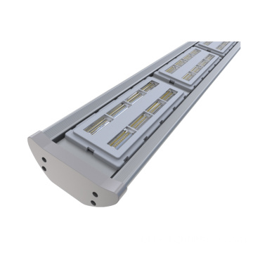 120W 150LM / W LED Tri-proof Light 5-letnia Lista UL