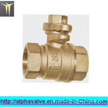 Fordge Brass Ball Valve for Water (a. 0135)