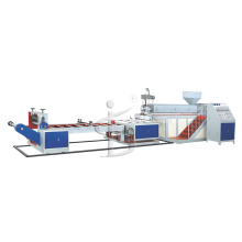 Plastic Sheet Extruder Machine Machinery