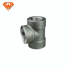 SHANXI GOODWLL Pipe forged carbon steel fittings