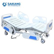 SK002-8 Elétrica Ajustável Bed Factory