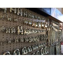 Rigging Schraube C15 in China Lieferanten Din1480 Spannschloss gemacht