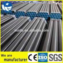 X42 X52 X60 sch20 40 80 API 5L Tube d'acier Q235B