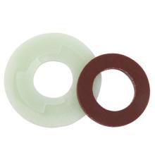 Hojas de fibra de vidrio epoxi para lavadora (G10 / FR4)
