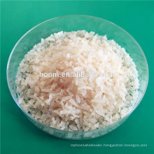 Light yellow fish scale gelatin for food and medical use