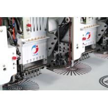Lejia máquina de bordar doble lentejuelas