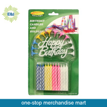Dollar Items of Birthday Candle Set