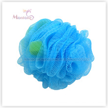 Bathroom Products Mesh Bath Sponge Ball Bath Puff