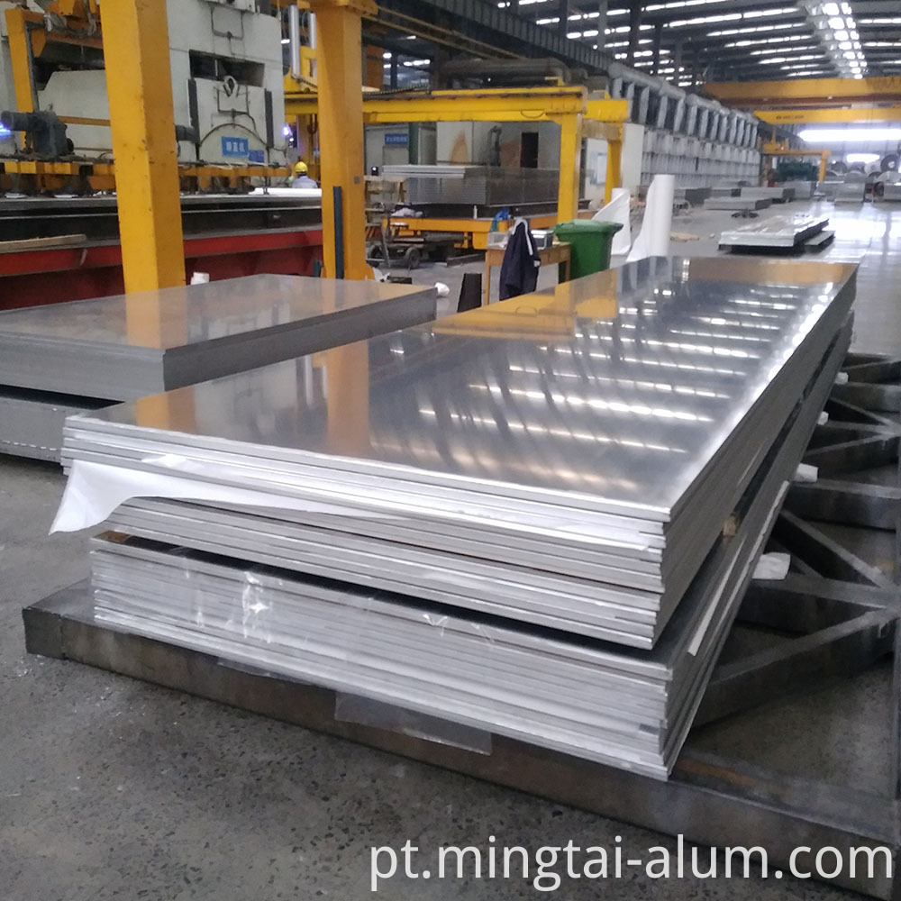 1100 Aluminum Sheet Supplier
