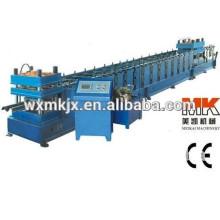Barandilla Roll Forming Machine con CE certificado