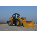 Caterpillar SEM 5 ton sand loader رافعة شوكية