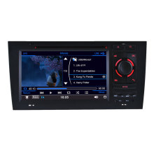 GPS Navigation for Audi S6/A6/ RS6 DVD Player