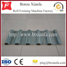 Hot Sale Steel Floor Deck Roll Forming Machine
