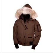 Canada Goose Chiliwack Bomber Jacket Womens Small