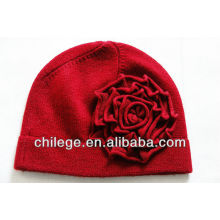 100% Kaschmir Damen Hut