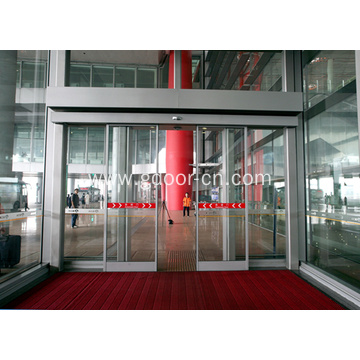 Automatic Entrance Systerm Sliding Door