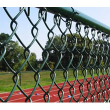 Hot Sale for PVC Coated Wire Mesh Chain Link Fence