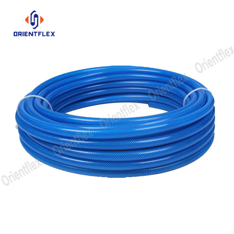 Pu Braided Hose 2