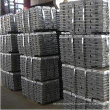 Superior Quality Tin Ingot with Factory Price