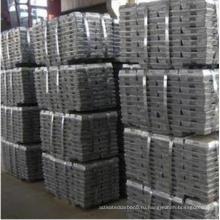 Высокое качество слитка олова с заводской цене