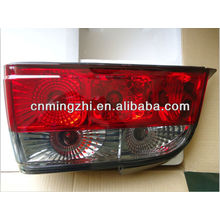 E36 crystal grey tail lamp
