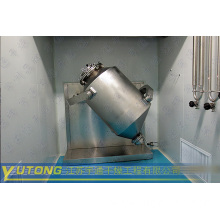 Juice Powder Mixing Machine