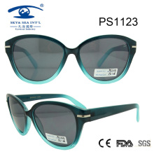 Wholesale Hot Sale Best Quality Fashionable Sunglasses (PS1123)