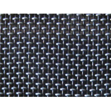 Square Woven Galvanized Iron Crimped Wire Mesh For Screening In Mine, Coal Factory