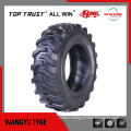 High Quality R4 Tubeless Backhoe and Loader Tire 16.9-24