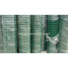 Mesh Welded Wire Style Euro