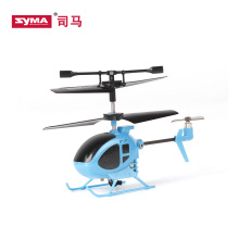 SYMA S6 3 voies Mental Mini Micro Helicopter Palm avec gyroscope