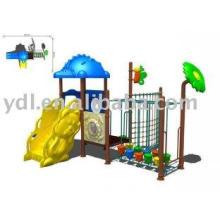 Kids Outdor Playground Equipment (CE)