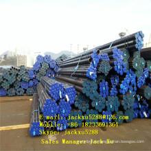 Tuyau de ligne de l'API 27mm tubes en acier sans soudure tube sch 40/80/160 Chine tuyaux de grand diamètre de shengtian Chine