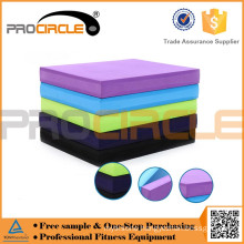 Colorful TPE Foam Balance Pad Training