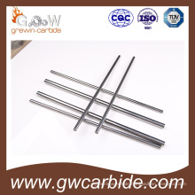 Cemented Carbide Rod with Hole, Ground Rods