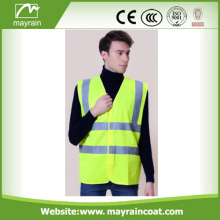 Motorcycle Reflective Safety Vest
